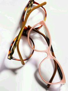 Burberry optical frames