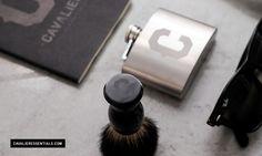 Cool fake brand from Taylor Pemberton. http://wildli.tumblr.com/post/10848924295/cavalier