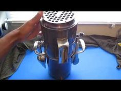 Wood Gasifier, Barbecue Smoker, Stove Oven, Rocket Stoves, Coffee Maker, Survival, Diy Projects, Fire, Youtube