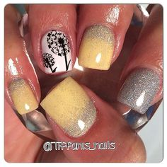 tiffanis_nails #nail #nails #nailart
