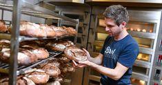 Jetzt lesen:  http://ift.tt/2C7bn10 Glück auf Umwegen  - Vom Berater zum Bäcker: So fanden zwei Quereinsteiger ihren Traumberuf  #nachrichten