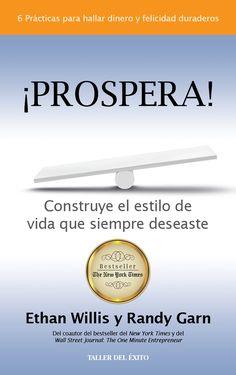 ¡Prospera! - Ebook