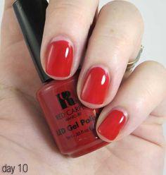 Review: Red Carpet Manicure Gel Polish Pro Starter Kit   Beauty Junkies Unite