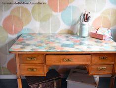 decoración-efimera-muebles-madera