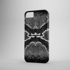 Black Cobra #phonecase