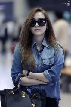 140519 jessica's airport fashion