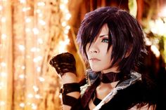 amazing  uta prince cosplay  # uta no prince sama # cosplay