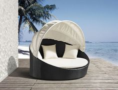 Zoo Colva outdoor round chair.  You have to request the price...or just dream.