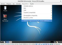 En la entrada anterior aprendimos a crear una máquina virtual (VM) de Kali 2016.2 con VirtualBox y Ubuntu 16.04. Ahora abordaremos algunas configuraciones de post-instalación que son necesarias pa…
