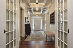How Much Did It Cost to Install French Doors? — Reader Intelligence Request