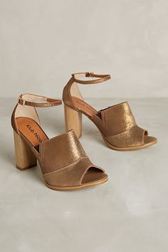 Terah Heels - anthropologie.com #anthrofave