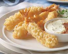 Tempura Shrimp - Limited Time Offering and other delicious groceries delivered to your door. These are best ever, better than any restaurant, too! Tempura Batter, Shrimp Tempura, Home Food, Ely, Fish And Seafood, I Foods, Macaroni And Cheese, Appetizers, Socks
