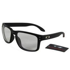 67f31d476301  12.99 Cheap Oakley Holbrook Sunglasses Clear Lens Black Frames Online Deal  www.racal.org