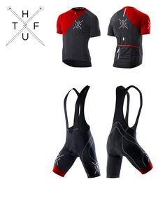 HTFU team kit, for Neil & Frienz racing. #HTFU