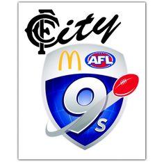 City AFL 9's Summer Comp 2015: Round 7 Results Rams 52 def Saints 26 Pelicans 59 def Hornets 39 Giants 56 def Blues 33 Swans 89 def Dockers 48 #CityAFL9s @CityAFL9s