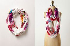 May Flowers Loop | 20 Fresh Floral Accessories
