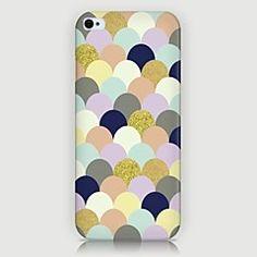 dots modèle arrière pour iPhone 5 / 5s