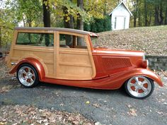 Vintage Cars, Antique Cars, Woody Wagon, Vintage Classics, Hercules, Hot Rods, Trucks, Sweet, Style