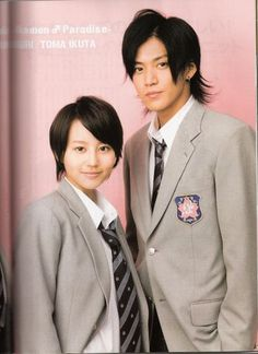 noble my love Live Action, Shun Oguri, Typical Girl, Japanese Drama, Cosplay, Drama Series, Girls Life, Series Movies, Hana