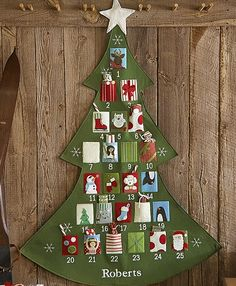Advent Calendar - various     Canadian Gift Guide