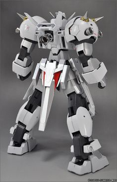 MG 1/100 Gundam AGE 1 and 2 Titus - Gundam Kits Collection News and Reviews