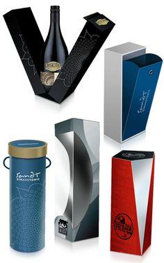 Cardboard Beverage Packaging
