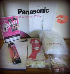 #PanasonicParty #TeamComeRound