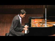 Listen to when contemplative (Chopin, Nocturne No. 10 in A♭-maj., Op. 32, No. 2, performed by Philippe Giusiano).