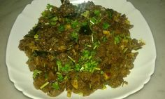 Beef stir fry recipe is spicy yummy and taste great.beef fry recipe varies from region to region.This is very easy  simple stir fry to make and the taste is absolutely great  ,that beginner can make a try.This is absolutely tempting delicious crispy and yet mildly spiced beef stir fry side dish served along with plain […]