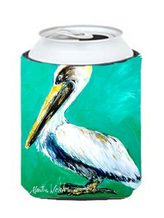 the-store.com - Bird - Pelican Lightin Up Can or Bottle Hugger MW1036CC, $4.99 (http://the-store.com/products/bird-pelican-lightin-up-can-or-bottle-hugger-mw1036cc.html)