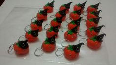 Chaveiro hallowen