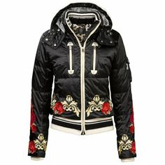 78 best bogner women images ski clothes winter fashion looks ski rh pinterest com