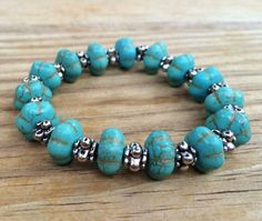 Turquoise obsession! #turquoise #jewelry