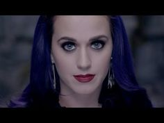 KATY PERRY ~ Wide Awake. I love her voice.