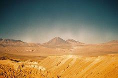 Um Relato Sobre A América do Sul, Seus Caminhos E Vertigens