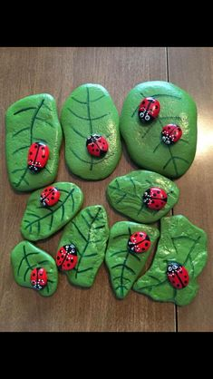 ✓ Best Painted Rocks Ideas, weapon to destroy your boring time . - ✓ Best Painted Rocks Ideas, weapon to destroy your boring time [Images] – Bugs Rock Painting painting – Stone Crafts, Rock Crafts, Diy And Crafts, Crafts For Kids, Arts And Crafts, Crafts With Rocks, Homemade Crafts, Art Crafts, Kids Diy