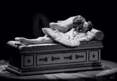 Svetlana Zakharova and David Hallberg in Sleeping Beauty