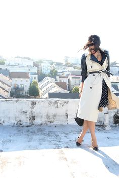 so hard to find unique coats like this!