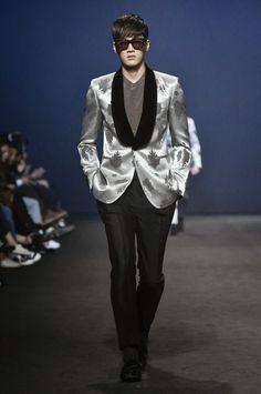 Kimseoryong Fall Winter 2015 Otoño Invierno #Tendencias #Menswear #Trends #Moda Hombre - Seoul Fashion Week   M.F.T.