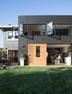Today's Employer of the Day is Medium Plenty. Click the photo to see their current job listings. Photo: Melissa Kaseman. | Archinect