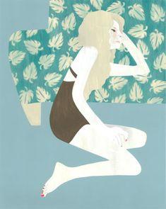 http://tajirimayumi.com/illustration1?page=2