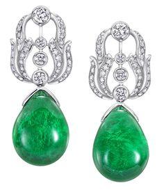 Adventurous-Earrings_La Collectionneuse_zambian emerald earrings_DDV006j