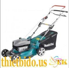 Xe cắt cỏ Makita PLM463