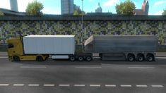 Glass Trailer Mod For Multiplayer mod for mod adds Ownership B-Double + Glass Trailer Mod For Multiplayer to the game. You can buy Semi-trailer. You can play in multiplayer mode with. Semi Trailer, Games, Gaming, Plays, Game, Toys