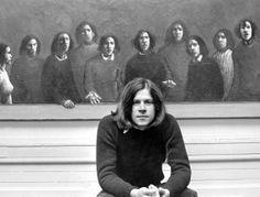 A young Kurt Trampedach 1969: http://www.b.dk/doedsfald/en-flammende-sjael-er-slukket
