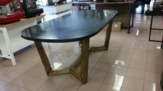 Modern Wood Furniture, Dining Table, Home Decor, Decoration Home, Room Decor, Dinner Table, Dining Room Table, Home Interior Design, Diner Table
