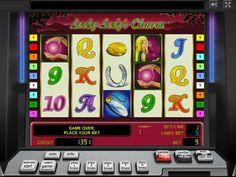 casino las vegas online lucky lady charm slot