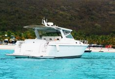 We provide stunning underwater adventures; St. Thomas boat Charter offers everything you need to create memories for a lifetime. If you interested Contact us or visit our website. http://sonicchartersstthomas.com/
