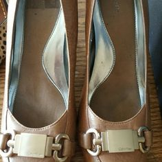 Selling this Calvin Klien shoes in my Poshmark closet! My username is: cclass3000. #shopmycloset #poshmark #fashion #shopping #style #forsale #Shoes
