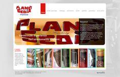 Realizzazione sito CTC technology. http://www.ctctech.it ...